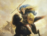 Shield-Maidens or Housewives? The Real Role of Viking Women
