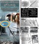 Maritime Museum of Sandusky Program Guide